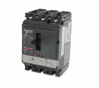 Molded Case Circuit Breaker (M.C.C.B.)