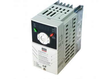 Variable Frequency Drives (V.F.D.)