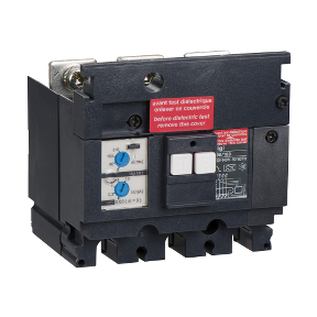 Earth Leakage Relays / Residual Current Circuit Breakers (R C C B